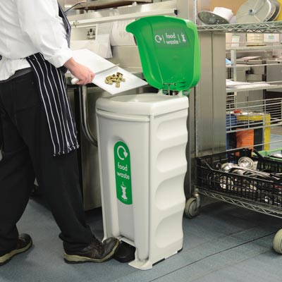 Catering Waste Bins