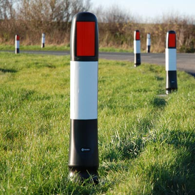 Verge Markers