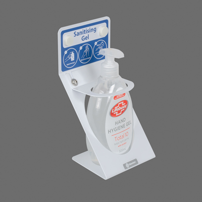 Sanitiser Stations & Brackets