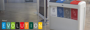 New Nexus® Evolution is a step forward in Waste Management.