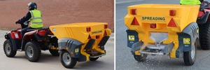 New Turbocast 800™ Gritter
