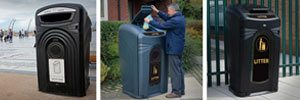 Why local councils are choosing larger bins.