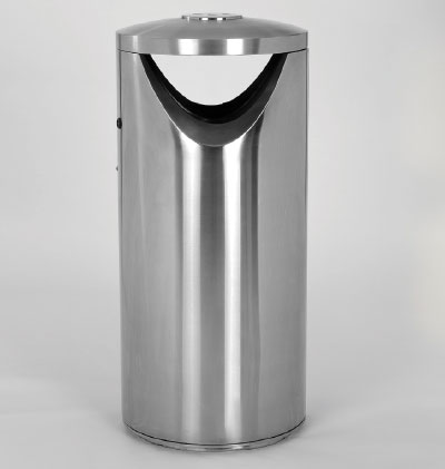 What is this? Stainless Steel Bin
