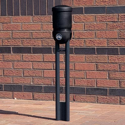 Cycleguard™ Cycle Parking Bollard