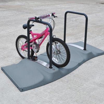Cyclone Cycle Stand - 3