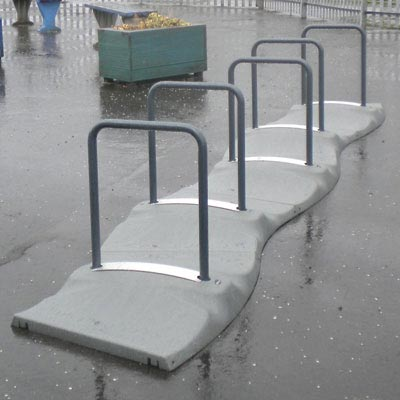 Cyclone Cycle Stand - 2