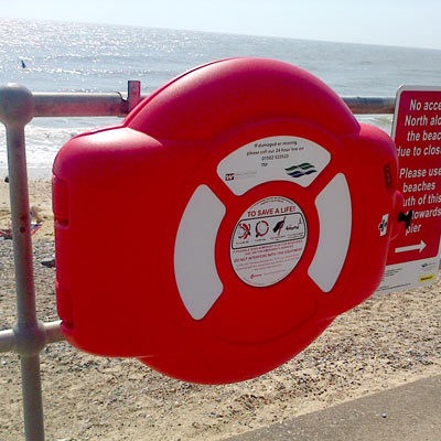 Guardian Lifebuoy Housing - Personalised 2