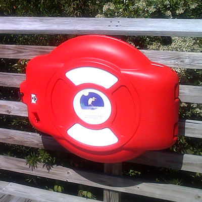 Guardian Lifebuoy Housing - Personalised