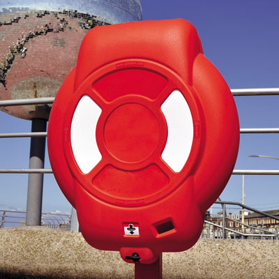 Guardian™ Lifebuoy Housings