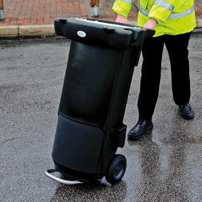 Mobilo™ Cleaning and Service Trolley