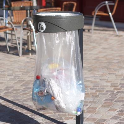 Orbis™ Recycling Sack Holders
