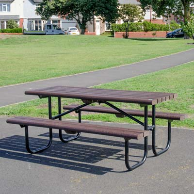 Bowland™ Picnic Table