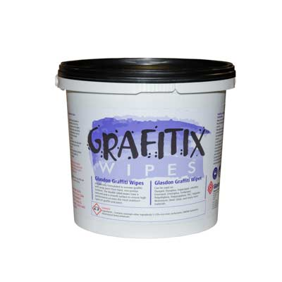 Grafitix™ Graffiti Wipes
