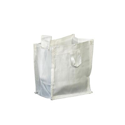 Reusable Woven Polypropylene Sack for Nexus® 50