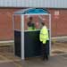 Modus™ Temperature Checking Shelter